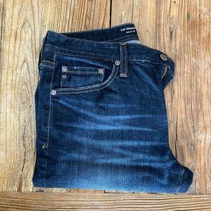 AG Men's Straight Leg Jeans